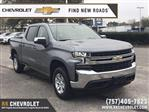 2021 Chevrolet Silverado 1500 Crew Cab 4x4, Pickup #215006 - photo 1
