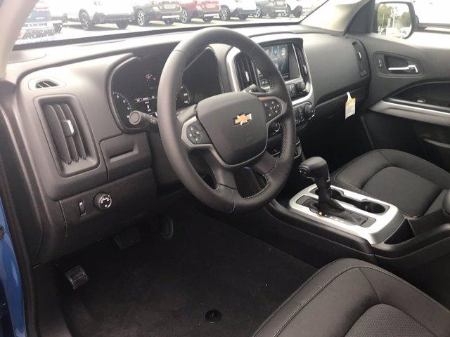2021 Chevrolet Colorado Crew Cab 4x2, Pickup #215047 - photo 25