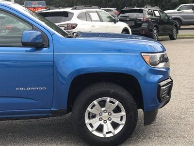 2021 Chevrolet Colorado Crew Cab 4x2, Pickup #215047 - photo 9