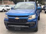 2021 Chevrolet Colorado Crew Cab 4x2, Pickup #215047 - photo 10