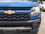 2021 Chevrolet Colorado Crew Cab 4x2, Pickup #215047 - photo 11