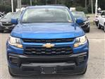 2021 Chevrolet Colorado Crew Cab 4x2, Pickup #215047 - photo 3