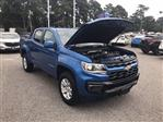 2021 Chevrolet Colorado Crew Cab 4x2, Pickup #215047 - photo 43