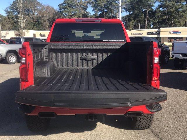 2021 Chevrolet Silverado 1500 Crew Cab 4x4, Rocky Ridge Pickup #215090 - photo 19