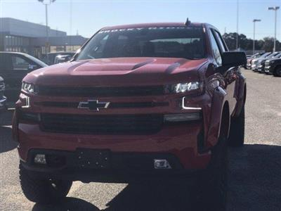 2021 Chevrolet Silverado 1500 Crew Cab 4x4, Rocky Ridge Pickup #215090 - photo 10
