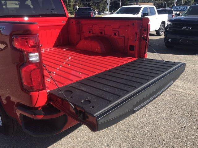 2021 Chevrolet Silverado 1500 Crew Cab 4x4, Pickup #215117 - photo 19