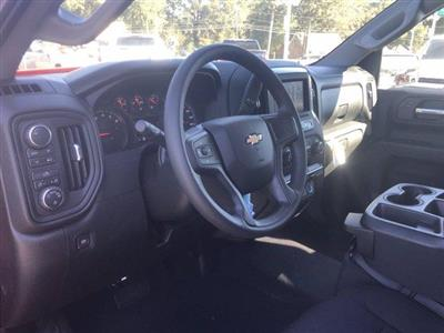 2021 Chevrolet Silverado 1500 Crew Cab 4x4, Pickup #215117 - photo 26
