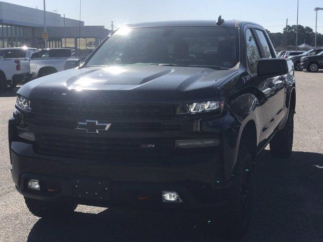 2021 Chevrolet Silverado 1500 Crew Cab 4x4, Pickup #215120 - photo 10