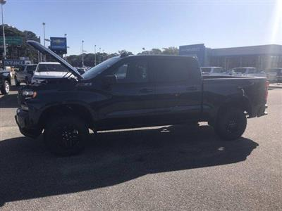 2021 Chevrolet Silverado 1500 Crew Cab 4x4, Pickup #215120 - photo 51