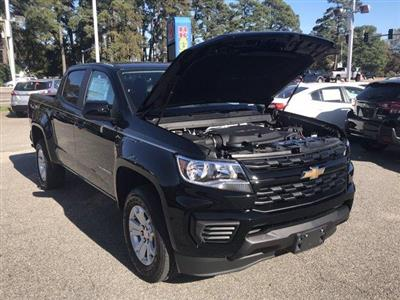 2021 Chevrolet Colorado Crew Cab 4x2, Pickup #215164 - photo 42