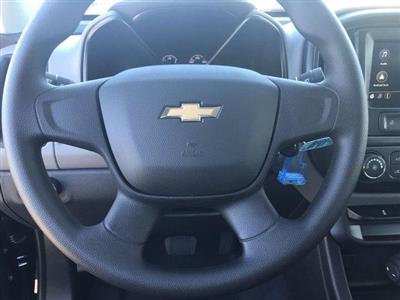 2021 Chevrolet Colorado Extended Cab 4x2, Pickup #215167 - photo 26