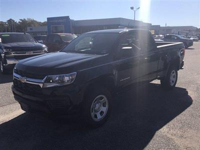 2021 Chevrolet Colorado Extended Cab 4x2, Pickup #215167 - photo 4