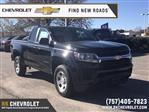 2021 Chevrolet Colorado Extended Cab 4x2, Pickup #215167 - photo 1