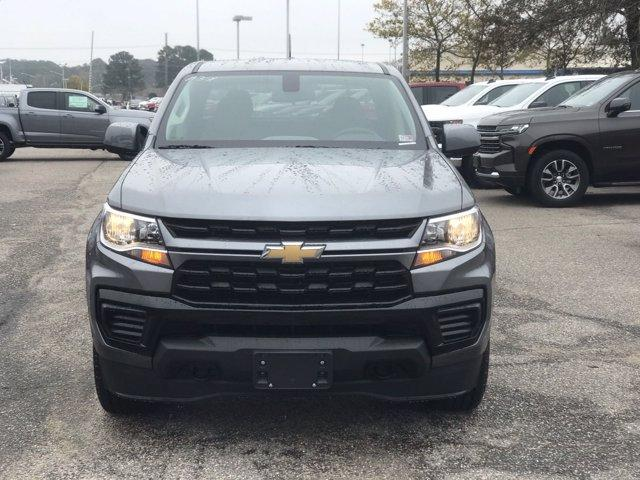 2021 Chevrolet Colorado Crew Cab 4x4, Pickup #215172 - photo 3
