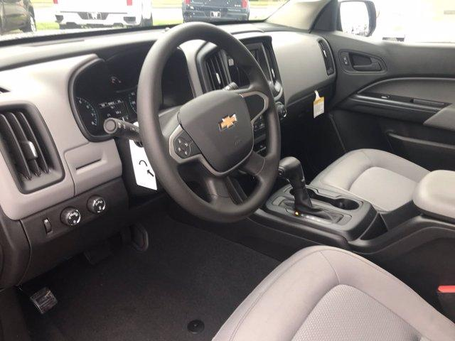 2021 Chevrolet Colorado Crew Cab 4x4, Pickup #215172 - photo 25