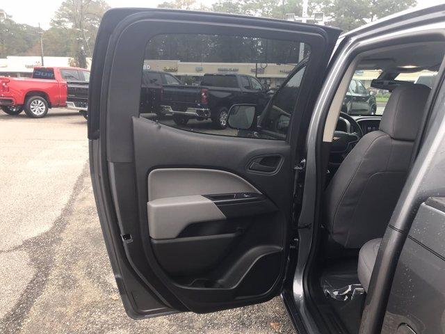 2021 Chevrolet Colorado Crew Cab 4x4, Pickup #215172 - photo 37