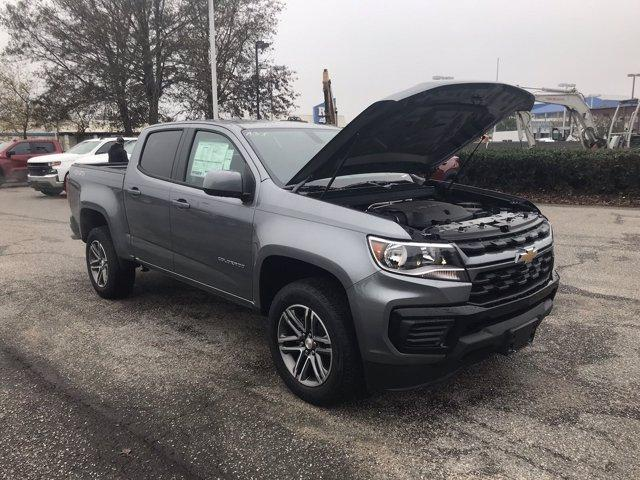 2021 Chevrolet Colorado Crew Cab 4x4, Pickup #215172 - photo 41