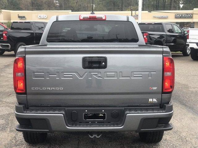 2021 Chevrolet Colorado Crew Cab 4x4, Pickup #215172 - photo 7