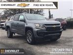 2021 Chevrolet Colorado Crew Cab 4x4, Pickup #215172 - photo 1
