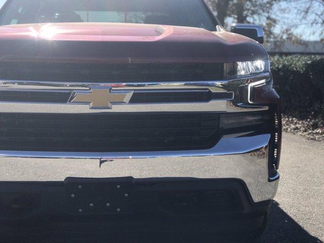 2021 Chevrolet Silverado 1500 Crew Cab 4x4, Pickup #215227 - photo 11