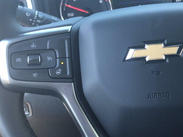 2021 Chevrolet Silverado 1500 Crew Cab 4x4, Pickup #215227 - photo 30