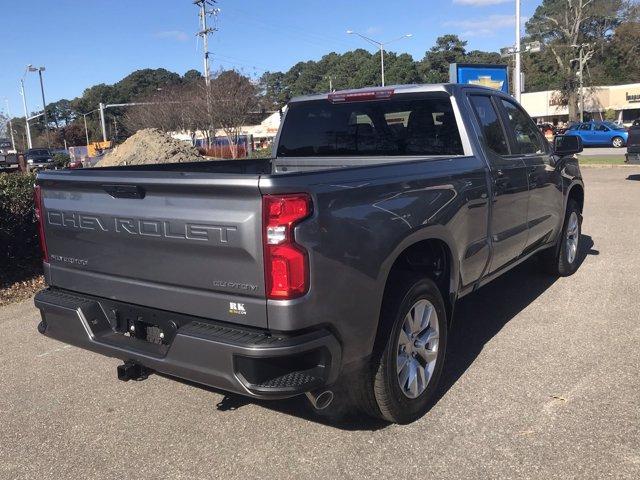 2021 Chevrolet Silverado 1500 Double Cab 4x2, Pickup #215237 - photo 2