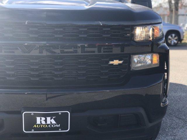 2021 Chevrolet Silverado 1500 Double Cab 4x2, Pickup #215287 - photo 11