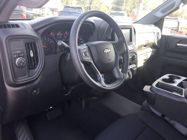 2021 Chevrolet Silverado 1500 Double Cab 4x2, Pickup #215287 - photo 23