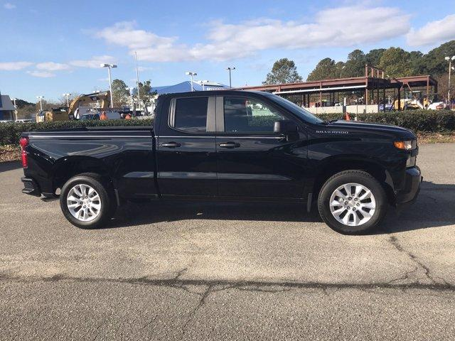 2021 Chevrolet Silverado 1500 Double Cab 4x2, Pickup #215287 - photo 8