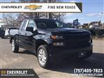 2021 Chevrolet Silverado 1500 Double Cab 4x2, Pickup #215287 - photo 1