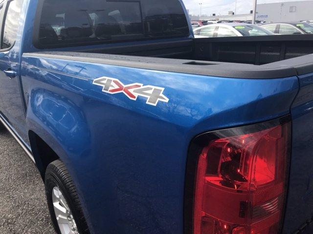 2021 Chevrolet Colorado Crew Cab 4x4, Pickup #215350 - photo 13