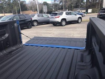 2021 Chevrolet Colorado Crew Cab 4x4, Pickup #215350 - photo 20