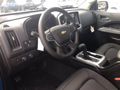 2021 Chevrolet Colorado Crew Cab 4x4, Pickup #215350 - photo 26