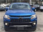 2021 Chevrolet Colorado Crew Cab 4x4, Pickup #215350 - photo 3