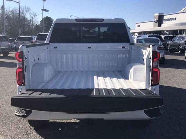 2021 Chevrolet Silverado 1500 Crew Cab 4x4, Pickup #215358 - photo 18
