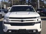 2021 Chevrolet Silverado 1500 Crew Cab 4x4, Pickup #215358 - photo 3