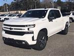 2021 Chevrolet Silverado 1500 Crew Cab 4x4, Pickup #215358 - photo 4