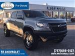 2019 Chevrolet Colorado Crew Cab 4x4, Pickup #215483B - photo 1
