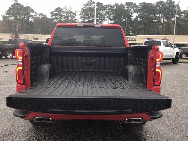 2021 Chevrolet Silverado 1500 Crew Cab 4x4, Pickup #215500 - photo 16