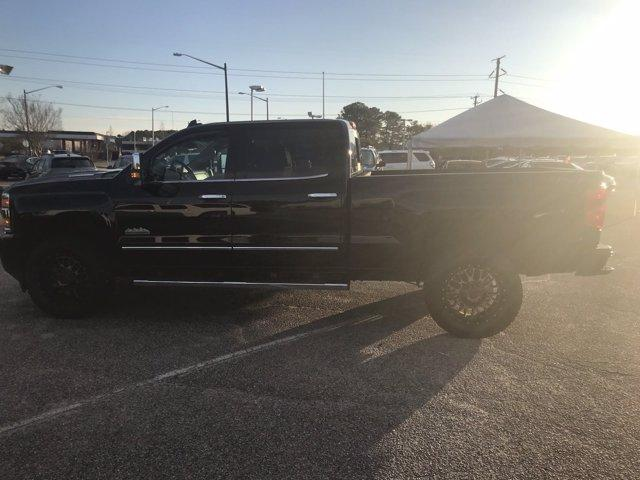 2019 Chevrolet Silverado 2500 Crew Cab 4x4, Pickup #215513A - photo 4
