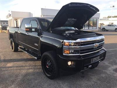 2019 Chevrolet Silverado 2500 Crew Cab 4x4, Pickup #215513A - photo 47