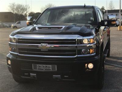 2019 Chevrolet Silverado 2500 Crew Cab 4x4, Pickup #215513A - photo 9