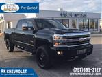 2019 Chevrolet Silverado 2500 Crew Cab 4x4, Pickup #215513A - photo 1