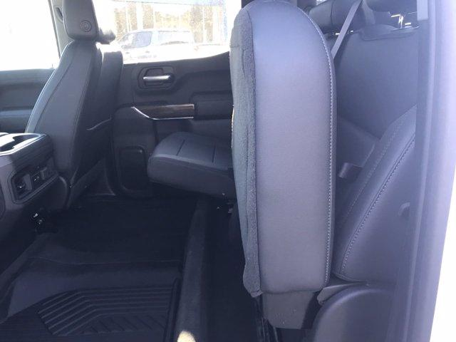 2021 Chevrolet Silverado 1500 Crew Cab 4x4, Pickup #215547 - photo 49