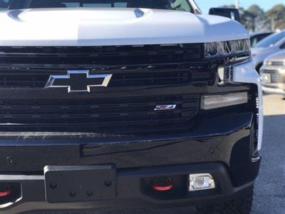 2021 Chevrolet Silverado 1500 Crew Cab 4x4, Pickup #215547 - photo 11
