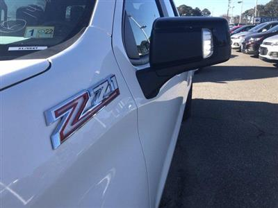 2021 Chevrolet Silverado 1500 Crew Cab 4x4, Pickup #215547 - photo 12