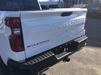 2021 Chevrolet Silverado 1500 Crew Cab 4x4, Pickup #215547 - photo 14