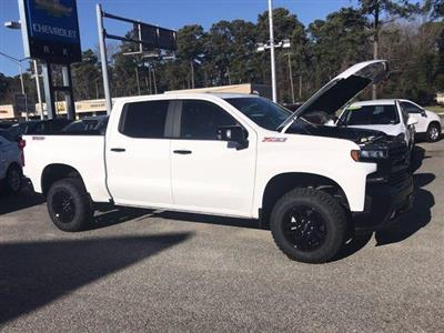 2021 Chevrolet Silverado 1500 Crew Cab 4x4, Pickup #215547 - photo 51