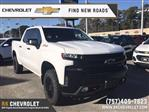 2021 Chevrolet Silverado 1500 Crew Cab 4x4, Pickup #215547 - photo 1