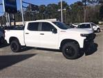 2021 Chevrolet Silverado 1500 Crew Cab 4x4, Pickup #215547 - photo 8